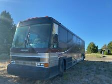 MCI Bus 102 A for bus conversion into motorhome. Runs great -NO RESERVE!!