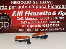 MERCEDES W108/109 -250SE/280SE- FANALI LATERALI DX E SX ORIGINALI