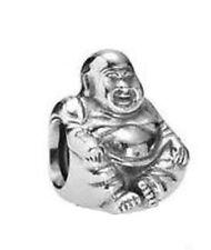 Pandora Charm Smiling 925 ALE Charm Bead Authentic MIB 790478