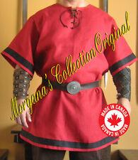 Medieval Celtic Viking Shirt Deluxe