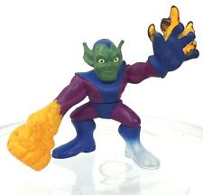 Marvel Super Hero Squad RARE SUPER SKRULL from Wave 3