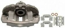 ACDelco 18FR1488 Rear Right Rebuilt Brake Caliper With Hardware