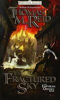 The Fractured Sky: The Empyrean Odyssey, Book II ... by Thomas M. Reid Paperback