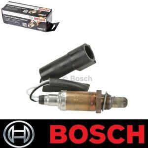 Genuine Bosch Oxygen Sensor Upstream for 1985-1987 LINCOLN MARK VII V8-5.0L