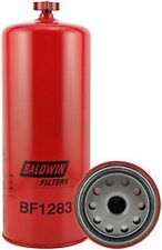 Baldwin Filter BF1283, Fuel/Water Separator Spin-on with Drain