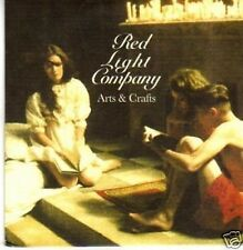 (192Y) Red Light Company, Arts & Crafts - DJ CD