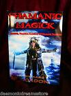 SHAMANIC MAGICK Occult, Magic. Voodoo. Tribal Magic, Witchcraft. African Finbarr