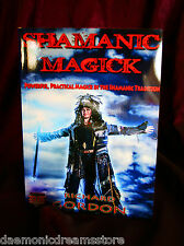 SHAMANIC MAGICK Occult, Magic. Voodoo. Tribal Magic, Witchcraft. African Finbarr