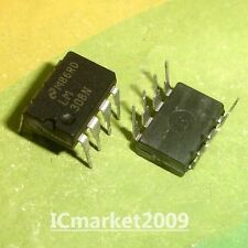 10 PCS LM308N DIP-8 LM308 308N Operational Amplifiers