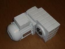 """Lenze  AC Gear Motor Gearbox  GFL05-2MHDR-071-12, 1.25"""" Bore, 220-480V"""