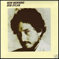 BOB DYLAN - NEW MORNING CD ~ IF NOT FOR YOU + 12 *NEW*