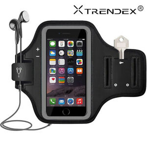 For Samsung Galaxy S21 S20 A72 Sport Armband Gym Running Jogging Case Holder Bag