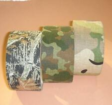Camouflage Army Camo Form Wrap Rifle Shooting Hunting Stealth Tape Tool SL