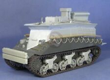 Resicast 1/35 Sherman BARV Conversion Set (for Tasca M4A2 (Sherman III)) 351126
