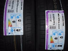 2x205/45 16 87W XL NEXEN NFERA SU1  2054516 GREAT WET GRIP NEW QUALITY CAR TYRES
