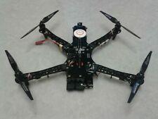 TBS Discovery DJI Naza GPS ImmersionRC EzOSD ESC 980KV Motors Quadcopter Drone