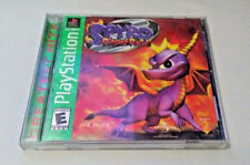 Spyro 2: Ripto's Rage (Sony PlayStation 1, 1999) PS1 GAME COMPLETE (GH)