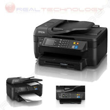 STAMPANTE MULTIFUNZIONE EPSON WF-2660DWF INKJET A COLORI WIRELESS WORKFORCE