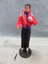 "Michael Jackson Doll LJN Toys 1984 ""Beat It"" Figure"