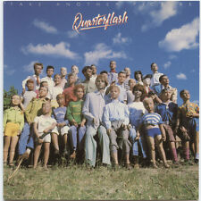 """12"""" Quarterflash Take Another Picture (Take Me To Heart) 80`s Geffen"""