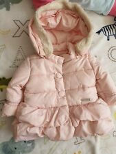 Mayoral Baby Girl Jacket 6 months 🧸💗