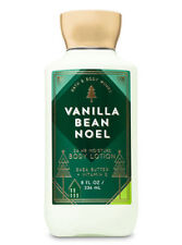 Bath and Body Works Body Lotion - Vanilla Bean Noel