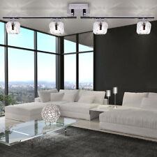 Brilliant G06632B15 Fortuna lampada da soffitto a 4 faretti da 40W color cromato