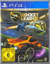 Rocket League Ultimate Edition PlayStation 4 / PS4 - NEU & OVP Deutsche Version