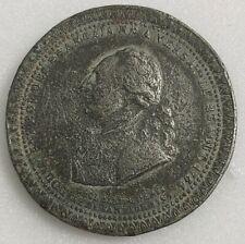 Médaille LOUIS XVI ROI DES FRANCAIS NE A VERSAILLES LE 23 AOUT 1754