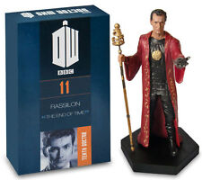 Official Doctor Who figurine collection Nº 11 rassilon the End of Time