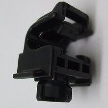 1x Honda Bonnet Hood Support Stay Rod Pivot Retaining Clamp Holder Clip Mount