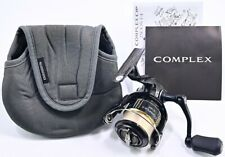 Shimano COMPLEX CI4+ 2500S F4 Spinning Reel Excellent