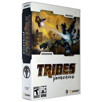 Tribes: Vengeance [PC Game]