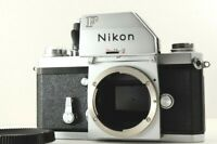 N.MINT NIKON F Photomic FTN 35mm SLR CAMERA Body from Japan