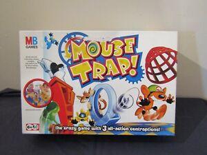MOUSE TRAP 2006 GAME PARTS ( CHOOSE ).