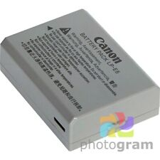 Battery for Canon EOS Rebel T1i XS XSi 450D 500D 1000D Kiss X2 X3 LP-E5 LC-E5
