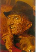 A Nightmare On Elmstreet Postcard: Freddy Krueger # 93 (USA, 1990)