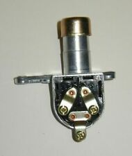 Dimmer Switch 1933 through 1964 Most Models 3 Year Warranty sntuni a