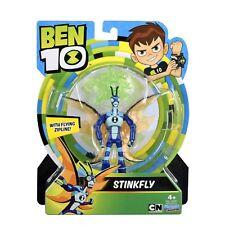 BEN 10 STINKFLY