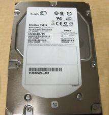 Seagate Cheetah 146 GB 15k FC Disco Duro HDD ST3146356FCV 9CE007-031 FW: HC08