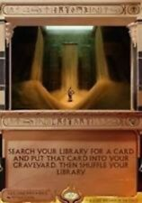 Entomb // NM // amonkhet invocations // Engl. // Magic