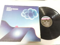 """THE ALAN PARSONS PROJECT - THE BEST OF - LP 12"""" VG/G- SPANISH EDITION 1983 GATF"""