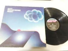 "THE ALAN PARSONS PROJECT - THE BEST OF - LP 12"" VG/G- SPANISH EDITION 1983 GATF"