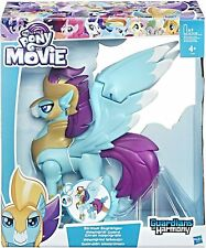 Hasbro My Little Pony Guardians of Harmony Stratus Skyranger Hippogriff Guard...