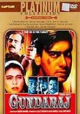Gundaraj (Hindi DVD) (1995) (English Subtitles) (Brand New Original DVD)