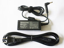 New Laptop Power Supply Cord Charger For Lenovo IdeaPad 100 100s 20V 2.25A 45W