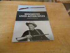 @@@ WINCHESTER LEVER-ACTION RIFLES WEAPON OSPREY BRAND NEW @@@