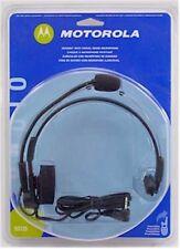 Motorola 53725 Headset Single Pin 2.5mm MR350 MJ270 MT350 T9500 T8500 MT350 VOX