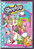 Shopkins: Chef Club [New DVD] Slipsleeve Packaging, Snap Case