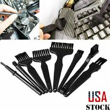 8 In 1 Computer Keyboard Cleaner Brush Phone Motherboard PCB Dust Cleaning Kit